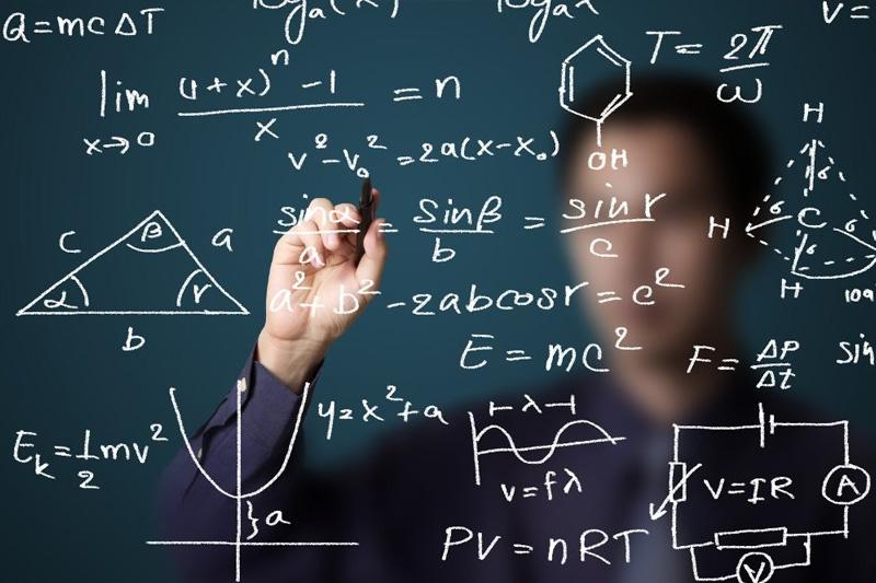 دوره مسابقات علمی ریاضی