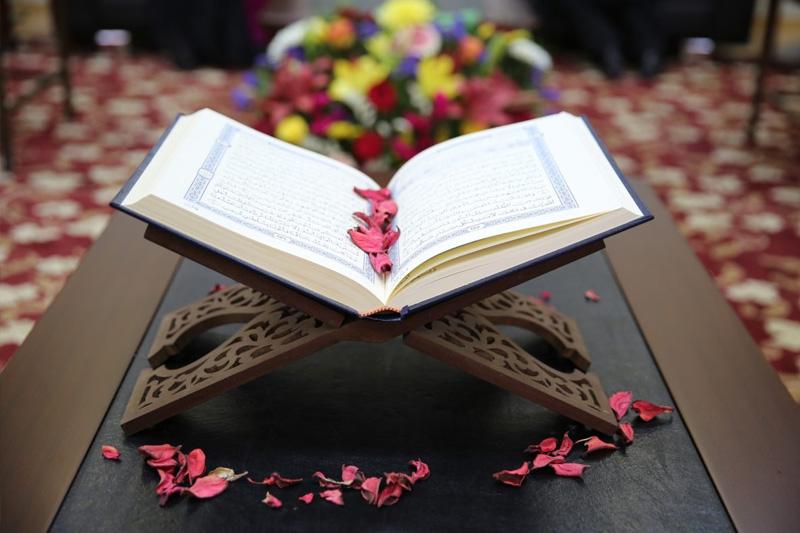 دوره مسابقات قرآنی ترنم نور