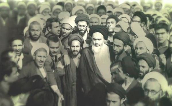 نماهنگ | این صدای انقلاب اسلامی ایران است